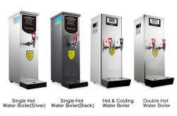 2019 Boilers van de Verwarmer van het Hete Water Naixer de Elektrische Tankless