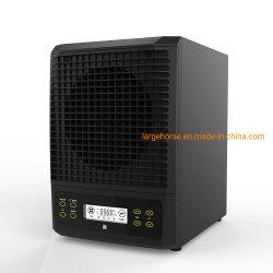 5 в 1 домашних озоногенератор портативный Домашний очиститель воздуха воздушного фильтра