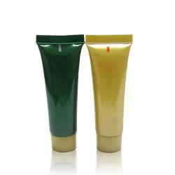 10ml kosmetische Plastic PE Buis met Schroefdop