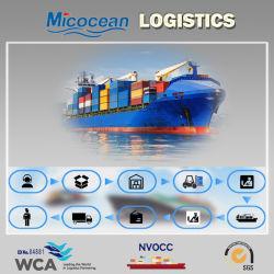 Consolidatie Zeevaart van Guangzhou/Shanghai/Shenzhen/Ningbo naar Riyadh, Saoedi-Arabië