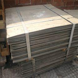China Lieferant Pure Nickel Platten Nickel Platte