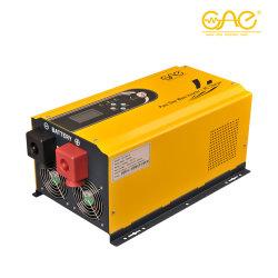 220V/110V交流電力インバーター(GI-3000)への3000watts 24/48V DC