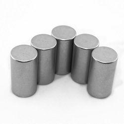 Stabile Robuste Produkte Magnet Zylinderstange Neodym Material Magnetisch