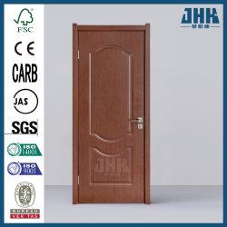 Jhk-P11 Prehung decorativos Inicio Material de espuma de la puerta de PVC de XPS