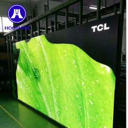 Alta frecuencia de actualización en el interior de color completo P2 LED SMD2121 Pantalla Cartelera