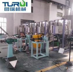 China preço de fábrica de alta qualidade grânulos de plástico equipamento de mistura