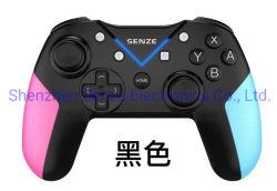 Senze Sz-921b drahtloses BT am neuesten Spiel-Controller-Spiel-Steuerknüppel 2020 für PROschalter