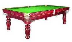 Table de snooker (LAS3)