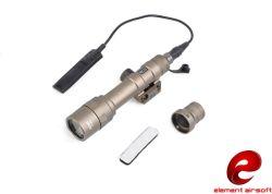عنصر [أيرسفت] تكتيكيّ مصباح كهربائيّ [سورفير] [م600] ضوء 500 تجويف صغير يصطاد مصباح [سورفير] [م600] أسلحة مسدّس مدفع ضوء [إإكس356]