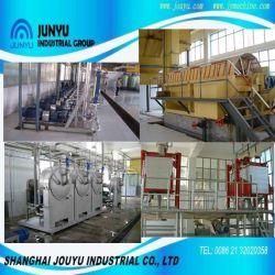Una buena calidad máquina de procesamiento de harina de tapioca