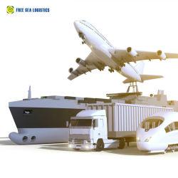 Angemessener Eilfracht-Verschiffen-Service von Shenzhen China nach Pakistan