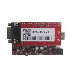 L'upa programmeur USB V1.3 périphérique principal avec plein d'adaptateurs Outils Tuning puce programmeur de l'ECU