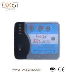 전압과 지연 시간 조정가능한 배선 전압 서지 보호 장치에 그리고의 밑에 Bx-V015-220V