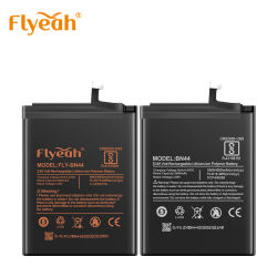 Batterie portable lithium-ion originale de 4 000 mAh grande capacité pour Xiaomi Bn44/Redmi Remarque 5 plus