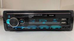 Auto Audio Auto FM Player Auto MP3 Player Multi-Color-Auto Player mit Bluetooth ®
