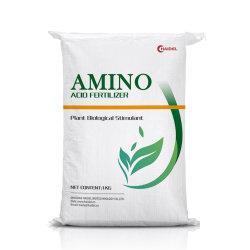 Органического сырья Bio стимулятор завод источник животных Аминокислотных порошок водорастворимые удобрения