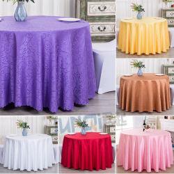 المصنع السعر 5 نجوم حديث في الهواء الطلق مطعم الزفاف شيافاري غطاء طاولة لتناول الطعام في الولائم للمناسبات
