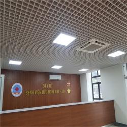 Le strict contrôle de la qualité de l'aluminium métal de plafond à cellules ouvertes Grill plafond pour les magasins