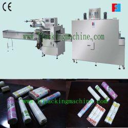 Certificado CE de fideos secos de la máquina de embalaje (FFB)