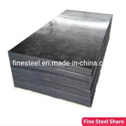 Placa Wear-Resisting AISI D2 / DIN 1.2379 / Cr12Mo1V1 Mn13 Chalecos Bao el acero ASTM 12mm de espesor Nm360 Nm400 Placa resistente al desgaste Nm450 Fabricante de China