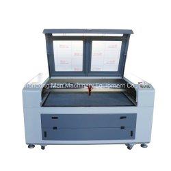 150 واط 1390 CNC مطهو مطاط الليزر الخشب ماكينة نحت السعر