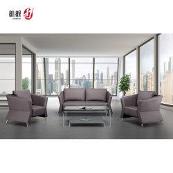 Управление диван конференции гостей со стойкой регистрации бизнеса комбинации диван