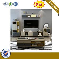 Moderne woonkamer Koffie tafel meubels TV kast stand (HX-8ND9578)