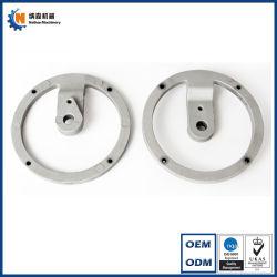 工場卸売カスタマイズ設計アルミニウム重力鋳造 / スペア部品