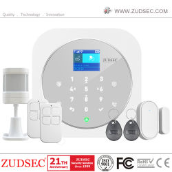Antifurto wireless Anti-Thief Wi-Fi/GSM Smart Home Security allarme antifurto con Fotocamera