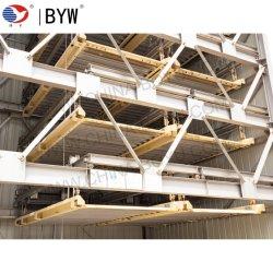 O sistema de auxílio ao estacionamento de carro com certificação CE Lift-Sliding Estacionamento Puzzle Sistema de imobilização automático