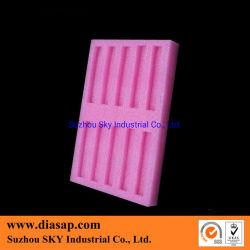 Розовый Эпе антистатической пенопластовый лист