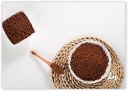 Het licht Alkalized Poeder van de Cacao