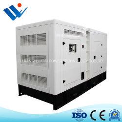 Curso de mtu resfriada Marine Motor Diesel conjunto gerador