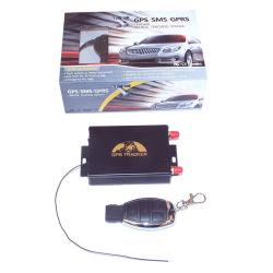 El GPS de coche GPS Sistema de seguridad de GSM105 GSM GPRS GPS Tracking Software para el vehículo alquiler de sistema de seguridad