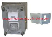 Interruptor de ignifugación Power Shell molde de inyección