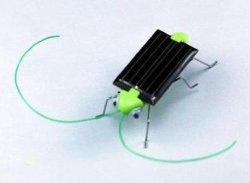 Grasshopper солнечной энергии (BH-020)