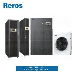 単一の圧縮機は、二重圧縮機スマートな精密エアコン7.5kw-100kwを冷却する