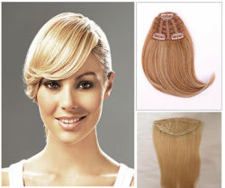 100% [إيندين] [هومن هير] إمتداد هدب مشبك شعر إمتداد