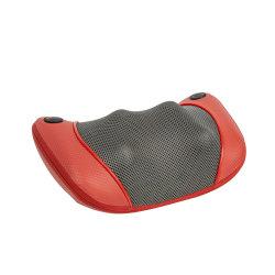 熱の背部首の肩のウエスト車のマッサージの枕