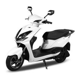 Vélo de la ville de 1000W/1500W/2000W E Scooters de batterie au lithium à moteur électrique à cycle Moto Vélo électrique Scooter électrique adulte