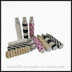 EGO Diamond /Crystal Bateria para senhora usando e cigarros