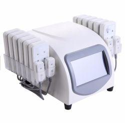 لاصقات Lipo Laser Lipo معدات شفط الدهون في الوزن الخسارة