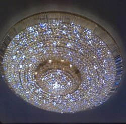 Crystal Ceiling Lamps (2288-2)
