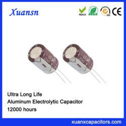 Car Audio condensador especial 15UF250V12000 Horas Larga vida condensador