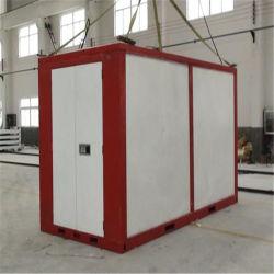 20FT Container van het Pak van de Huizen van de Container van /Foldable van het Huis van de container de Vlakke