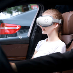 지능적인 눈 배려 프로그램을%s 가진 최고 자동 전기 소형 눈 마사지 기계
