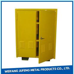 Сталь для изготовителей оборудования по изготовлению металлических листов тиснение документ выдвижными ящиками с блокировкой