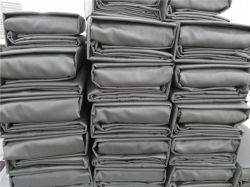 100% Bambus-Rayon-Bettwäsche-gesetzter Twill 320tc Pilling Widerstand