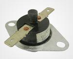 Termostato del termostato 16A 125V Dampfreiniger di alta qualità Ksd301 di Termostato Bimetalico