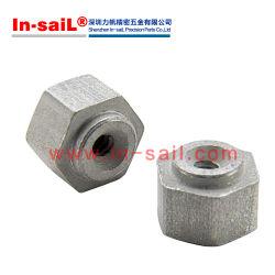 Tipo de metal Separador de forma hexagonal M2.6